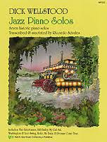 Libro Wellstood Jazz Piano Solos